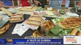 Cooking with Como: A taste of Florida