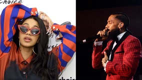 2019 BET Awards: Cardi B tops nominations, Nipsey Hussle up for one
