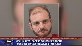 Loudoun County NAACP concerned about white nationalist planning possible rally in Leesburg