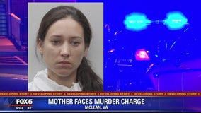 Woman charged in Tysons Corner shooting that left 1 juvenile dead, 1 injured