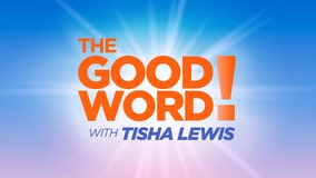 The Good Word: Author Preston Mitchum Jr.