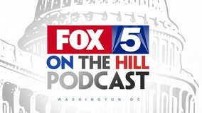 On The Hill, Episode 32: A chat with Aaron Zitner, Polling Editor for the Wall Street Journal
