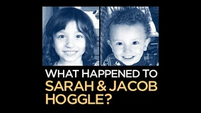 Missing Pieces: What Happened to Sarah and Jacob Hoggle preview