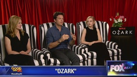 Jason Bateman on symbolism in the newest season 'Ozark'