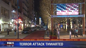 Terror attack thwarted at National Harbor
