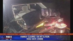 Mother believes son was victim of hate crime in hit-and-run highway crash in Stafford County