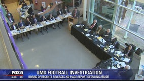UMD Board report details abuse by coaches, recommends greater transparency after Jordan McNair death