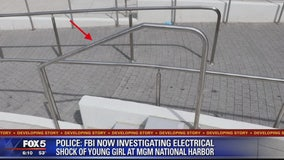 Police chief: MGM electrocution investigation looking at 'multiple points of failure'