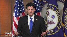 Paul Ryan meeting with Democratic leaders to discuss DACA