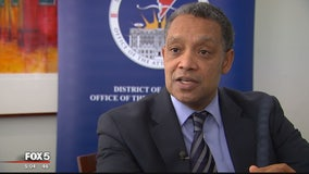 DC attorney general files lawsuit against Facebook over privacy scandal