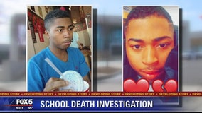 Police continue to investigate death of Ballou High School special needs student