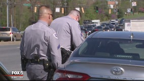 PGPD cracks down on distracted driving