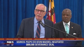 $800K severance deal negotiated for PGCPS CEO Dr. Kevin Maxwell, sources say