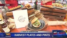 Germantown | Zip Trip: Taste of Germantown - Harvest Plates and Pints