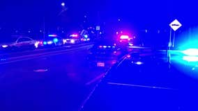 Shooting reported in Hyattsville, officials say