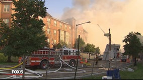Fire alarm system reportedly did not work at DC senior housing building during fire