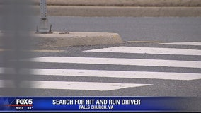 Mother, 12-year-old daughter injured in Fairfax County hit-and-run
