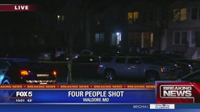 Sheriff's Office: Man, toddler killed, 2 others shot in Waldorf