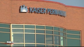 Equipment may not have been fully disinfected at Kaiser Permanente medical office in Md.