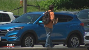 Growing concerns over increased panhandling in Fairfax County