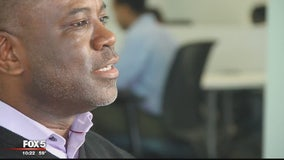 Black History Month: DC man leading the way in innovation, problem solving in the digital space