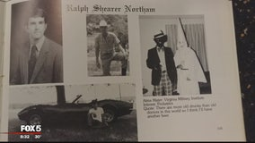 Continued outrage over racist photo on VA Gov. Northam's Med school yearbook