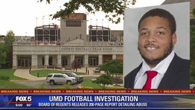 UMD Board report, prompted by death of football player Jordan McNair details abuse by coaches, recommends greater transparency