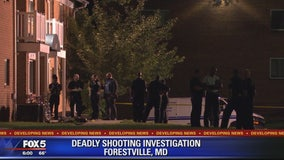 1 killed after shooting in Forestville