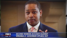 2nd Fairfax accuser 'willing to testify in public'