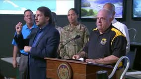 Maryland Gov. Larry Hogan announces state of emergency