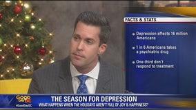 Ways to manage and treat seasonal depression