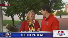 Alumni Association | The University of Maryland | FOX 5 College Tour