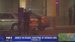 Loudoun County shooting leaves 2 dead in cafe