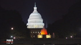 Former Congressional staffer speaks out on harassment on Capitol Hill