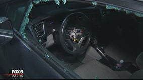 Air bags stolen from vehicles in Herndon apartment complex parking garage