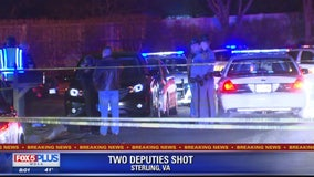 Two Loudoun County Deputies Shot