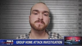 Records: Man accused of stabbing roommate to death previously charged with killing grandmother