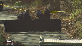 30-year-old Herndon man found dead on side of road in Fairfax County