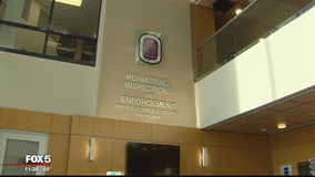 Prince George's County inspections department: Director's son broke county building code