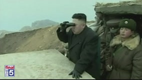 North Korea Threat: Saber-rattling or the real deal?