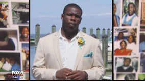 Rewind To The Crime: Who killed Rashad Pinkney?