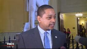 Va. Lt. Gov. Justin Fairfax's accuser identified
