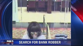 FBI searching for 'Fake Hair Don't Care Bandit'