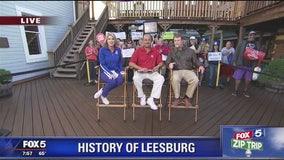 Leesburg Zip Trip: The history of Leesburg