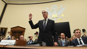 Highlights of former special counsel Robert Mueller's opening remarks