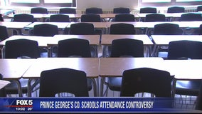 After state audits show excessive student absences, Prince George's County Public Schools relaxes attendance policy