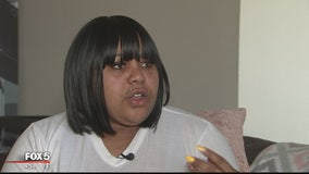 Woman wrongfully evicted from Suitland apartment