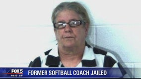 Former Va. high school softball coach arrested for sexual assault charges involving children