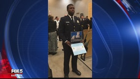 DC police chief: Officer Jamal Shaw 'spent his life trying to make others happy'