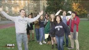 Georgetown University | FOX 5 COLLEGE TOUR